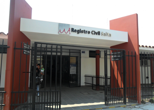 registro civil salta